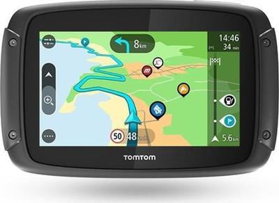 TomTom Rider 450 GPS Navigation