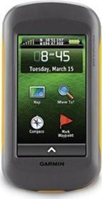 Garmin Montana 600 GPS Navigation