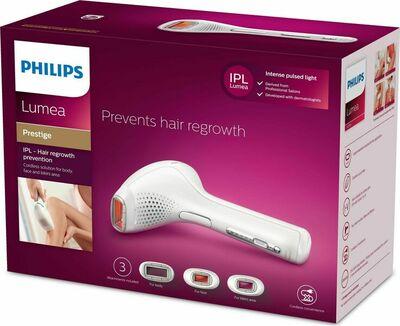 Philips SC2009 IPL Haarentfernung