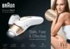 Braun PL 5117 IPL Hair Removal