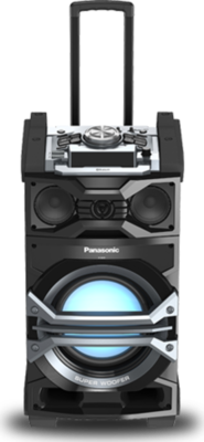 Panasonic SC-CMAX5 Loudspeaker