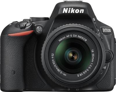 Nikon D5500 Digitalkamera