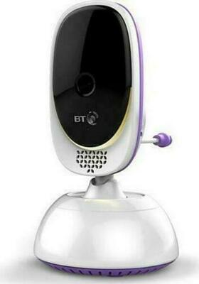 BT Video Baby Monitor 6000 Niania elektroniczna
