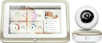 Motorola Smart Nursery 7 MBP877CNCT