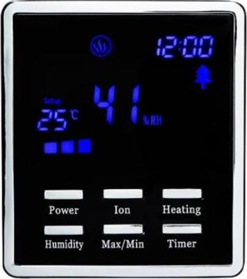 Clean Air Optima CA-604