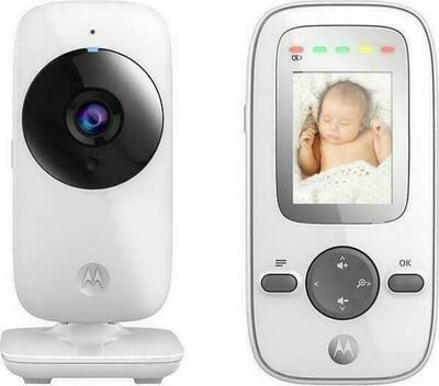 Motorola MBP481 Babyphone