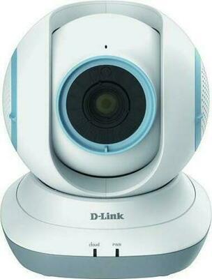 D-Link EyeOn DCS-855L