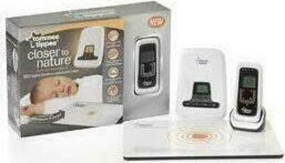 Tommee Tippee Closer To Nature DECT Digital Monitor with Movement Sensor