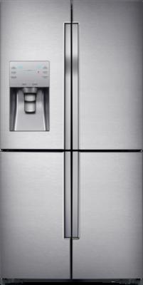 Samsung RF56J9040SR Kühlschrank