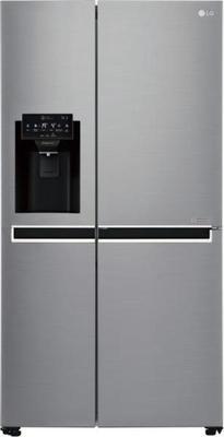 LG GSL760PZXV Kühlschrank
