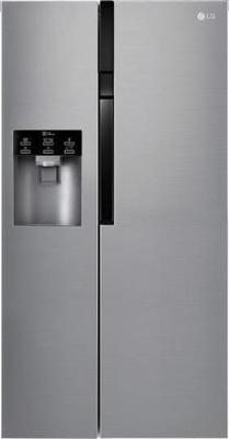 LG GSL561PZUZ Refrigerator