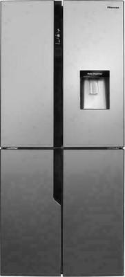 Hisense FMN431W20C Kühlschrank