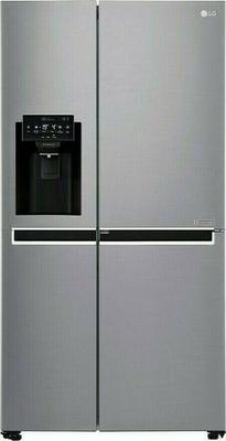 LG GSJ761PZTZ Refrigerator