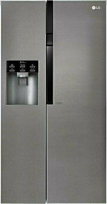 LG GSL361ICEV Réfrigérateur