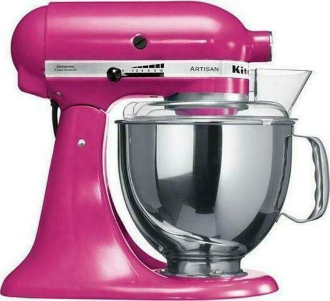 Kitchenaid Artisan Stand Mixer 150 156 Full Specifications