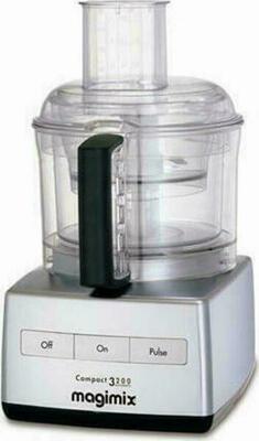 Magimix Compact 3200