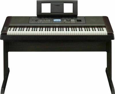 Yamaha DGX-650