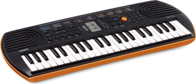 Casio SA-76 Electric Piano