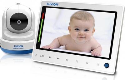 Luvion Prestige Touch 2 Baby Monitor