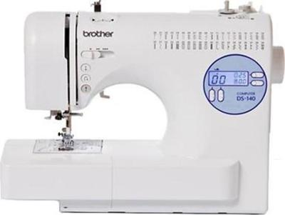 Brother DS-140 Sewing Machine