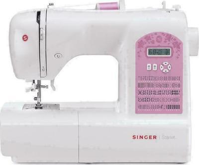 Singer Starlet 6699 Sewing Machine