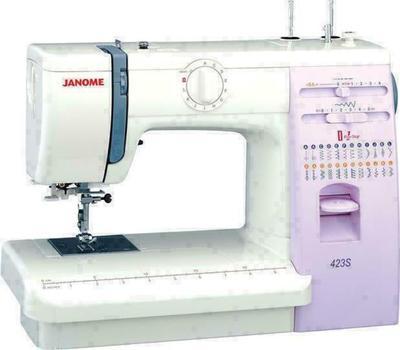 Janome 423S Sewing Machine