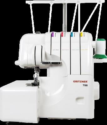 Gritzner 788 Sewing Machine