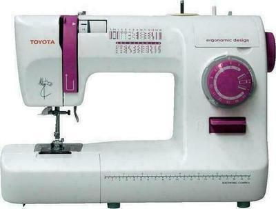 Toyota ECO26A Sewing Machine