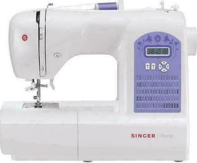 Singer Starlet 6680 Sewing Machine