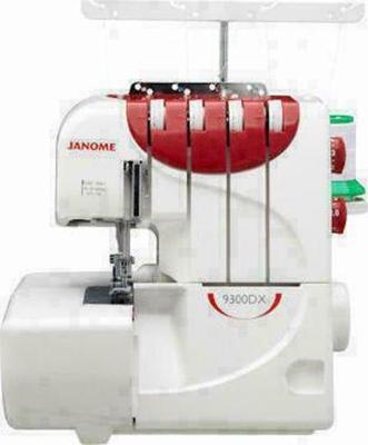 Janome Overlocker 9300DX Sewing Machine