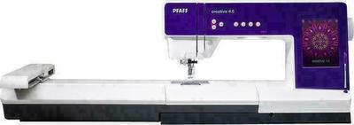 Pfaff Creative 4.5 Sewing Machine