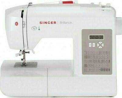 Singer Brilliance 6180 Sewing Machine