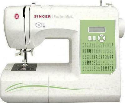 Singer Fashion Mate 7256 Sewing Machine