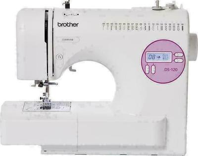 Brother DS-120 Sewing Machine