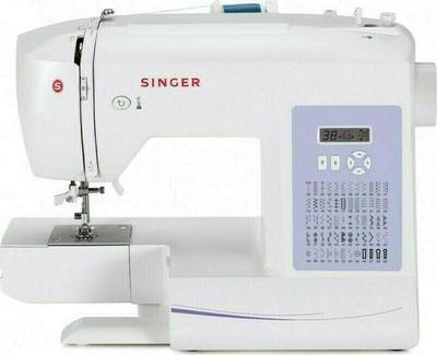 Singer 6160 Sewing Machine
