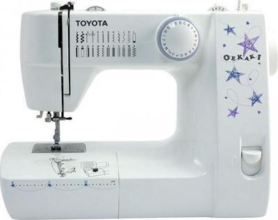 Toyota Oekaki Sewing Machine
