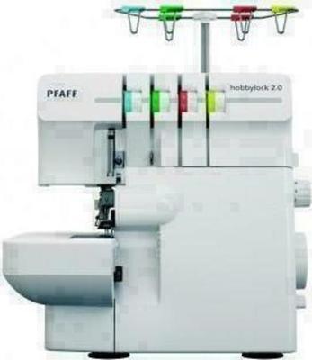 Pfaff Hobbylock 2.0 Sewing Machine