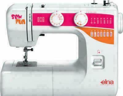 ELNA Sew Fun Sewing Machine