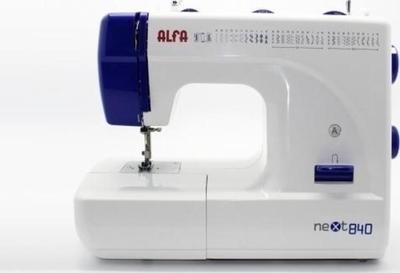 Alfa Hogar Next 840