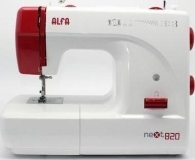 Alfa Hogar Next 820