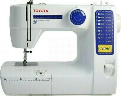 Toyota JSF18 Sewing Machine