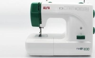 Alfa Hogar Next 830