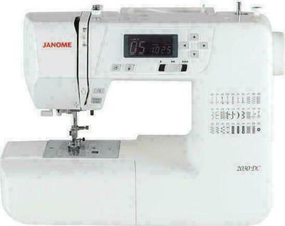 Janome Decor Computer 2030 Sewing Machine