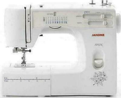 Janome Idun 920 Sewing Machine