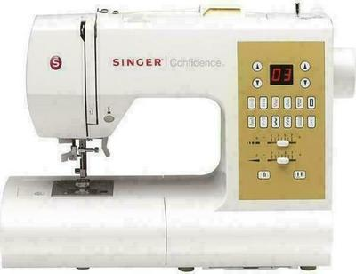 Singer Confidence 7469 Sewing Machine