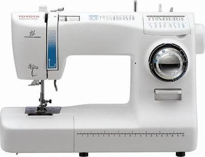 Toyota SPB34 Sewing Machine