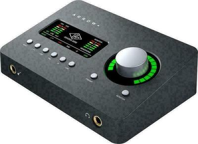 Universal Audio Arrow Soundkarte