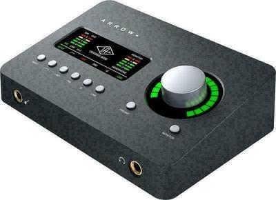 Universal Audio Arrow Karta dźwiękowa