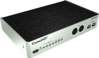 iConnectivity iConnectMIDI4+ Sound Card