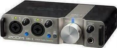 Zoom UAC-2 Karta dźwiękowa